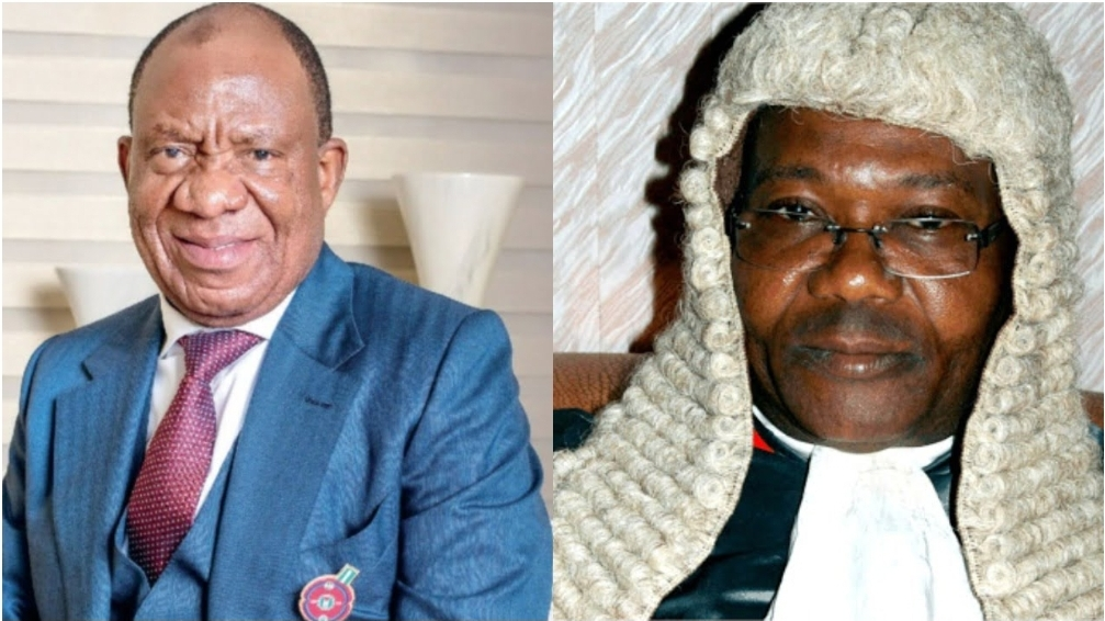 Edo Judge charges journalists on objective reportage