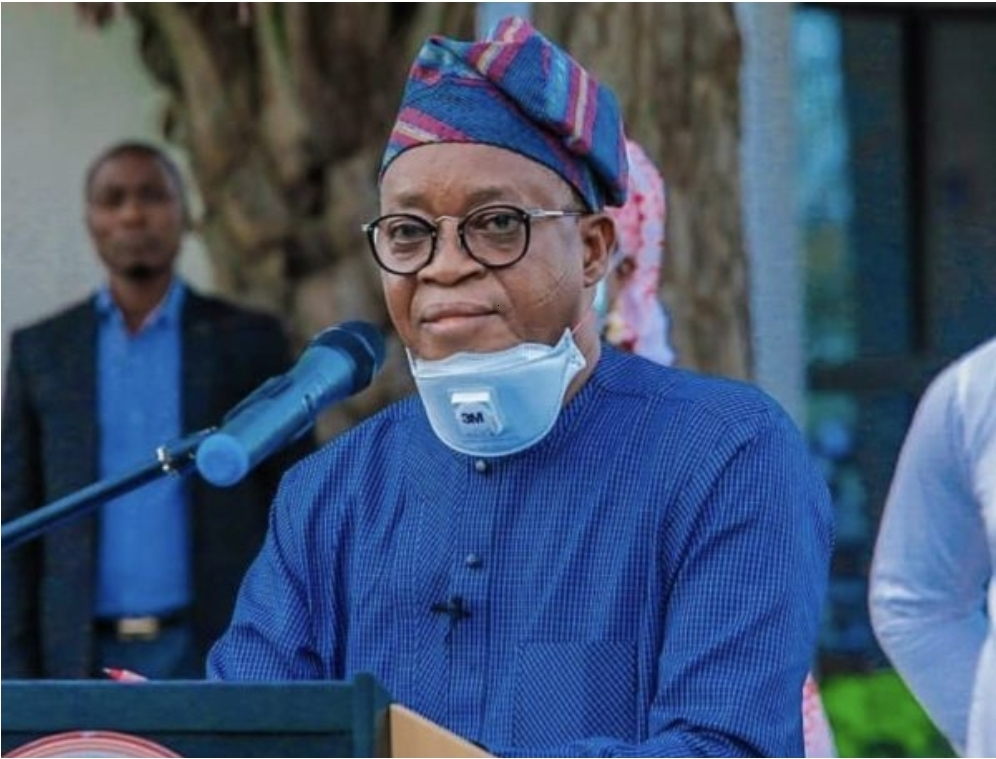 Osun condemns killing of six family members by gunmen