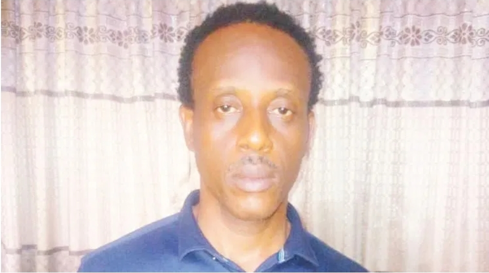 Covenant lecturer Stephen Ukenna arrested for raping 17-year-old student