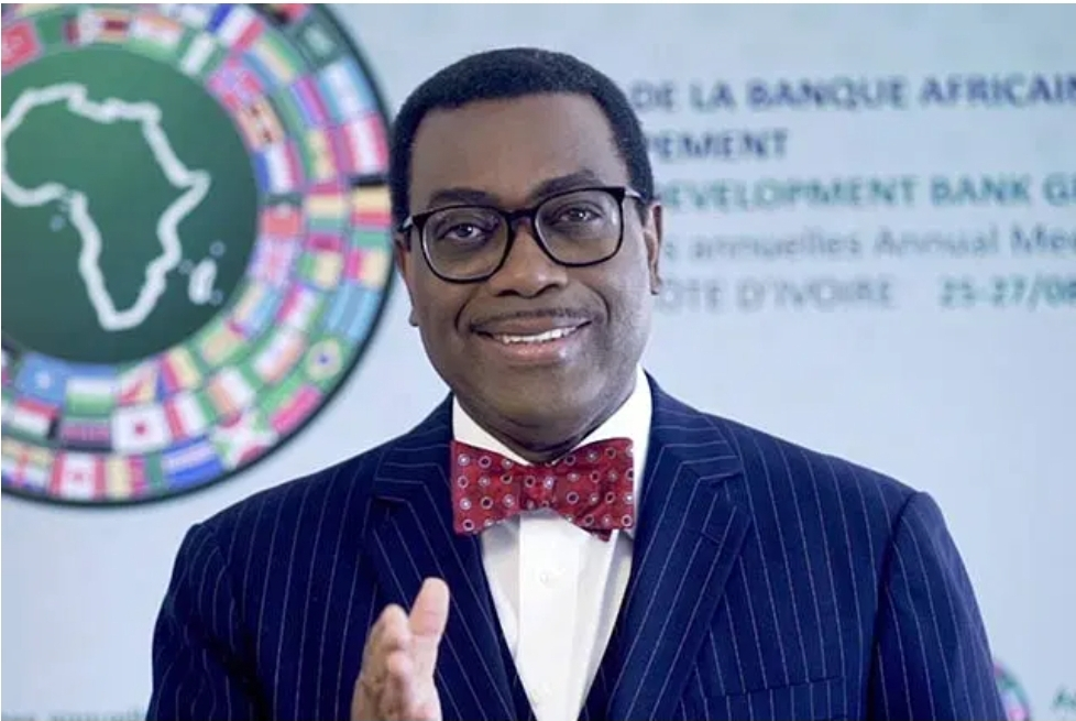Adesina, others call for US intervention in ending global hunger