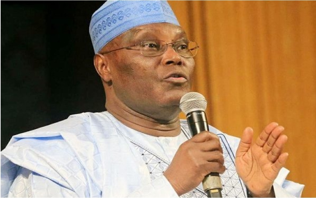How Nigeria can attract capital inflow, by Atiku