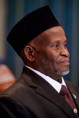 CJN Leads 18 Colleagues to Console Ngwuta's Family
