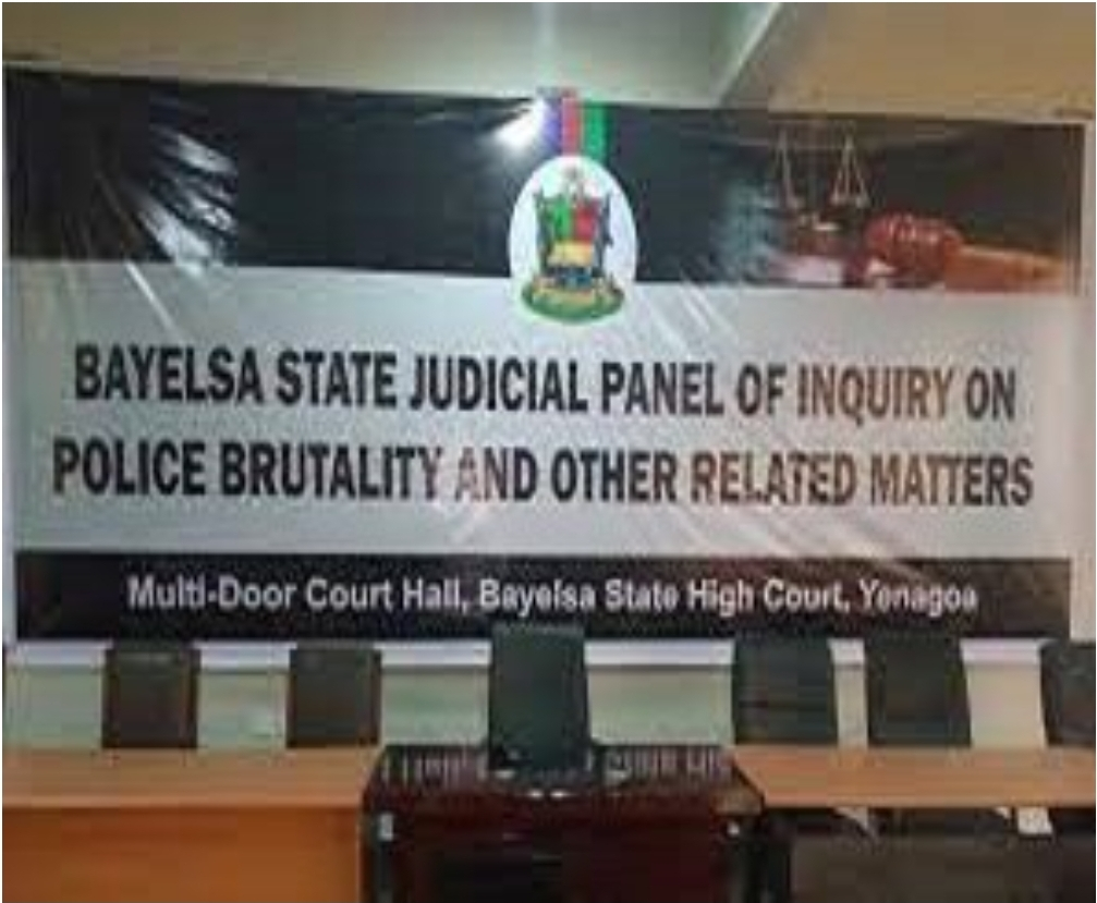 #EndSARS: Bayelsa panel orders release of teen's corpse 10 years after