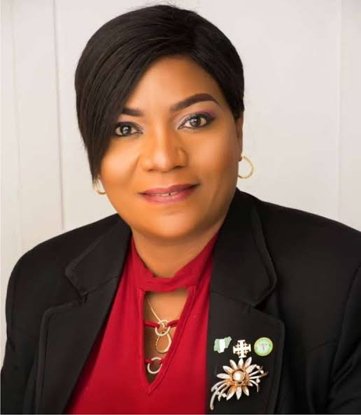 Joyce Oduah,FICMC, General Secretary,  NBA Condemns the murder of Adaeze Ikpeama and Charges women to speak up against Violence.