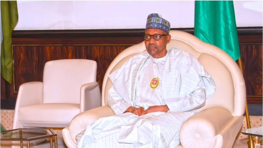 Plans to overthrow Buhari abound, presidency alleges