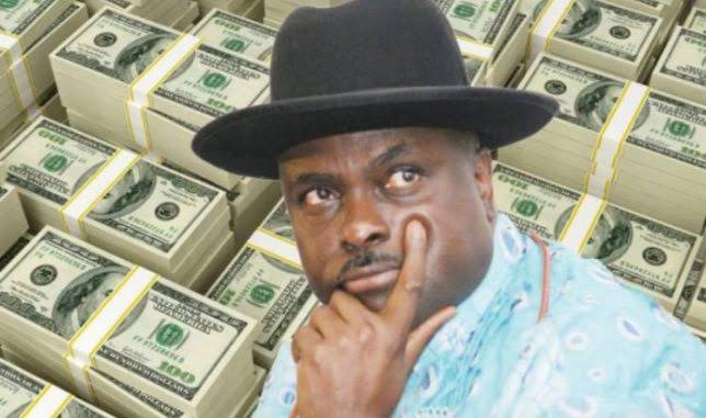£4.2m Ibori loot: Accountant-general claims money still being awaited