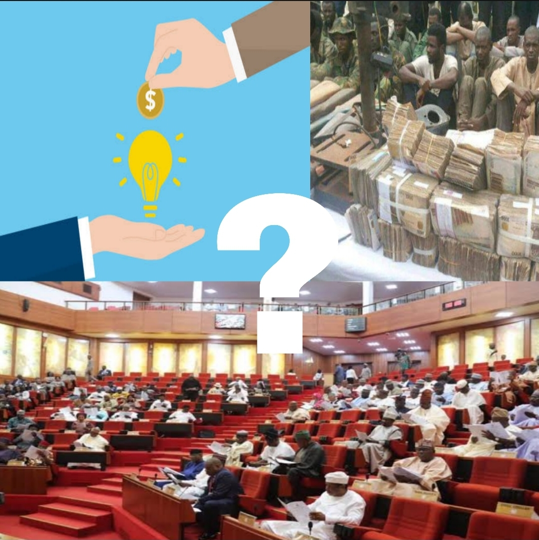 Venture Capital Financing versus Terrorist Financing, Victims Caught in the Middle, vis a vis The Terrorism Prevention (Amendment) Bill 2021 – By Ose Binitie
