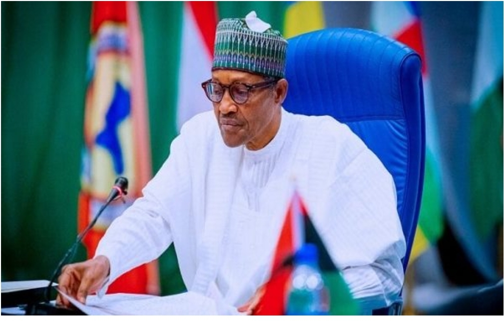BREAKING: Buhari for another interview on NTA