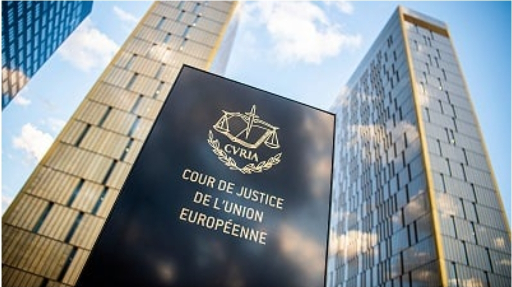 Top EU court rules national data watchdogs can sue Facebook, others