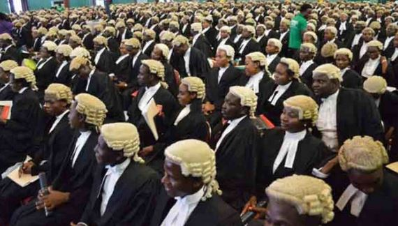 Parents, visitors barred from Call to Bar ceremony