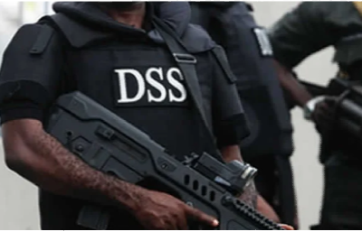 DSS bars PUNCH, others as Kanu's trial continues today