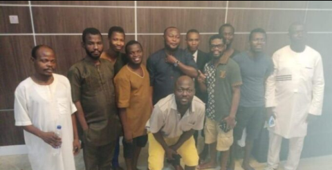 DSS releases eight Igboho supporters — after 60 days in custody
