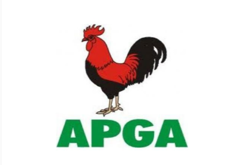 APGA Leadership Crisis Deepens As Okeke's Faction Heads To S'Court