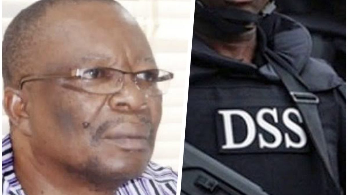 ASUU threatens legal action against SSS for assaulting member