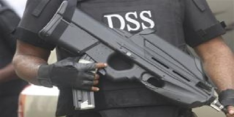 DSS Speaks On Court Judgment Ordering Payment Of 20bn To Igboho
