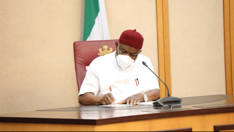 Wike opposes FG's directive on financial autonomy for judiciary
